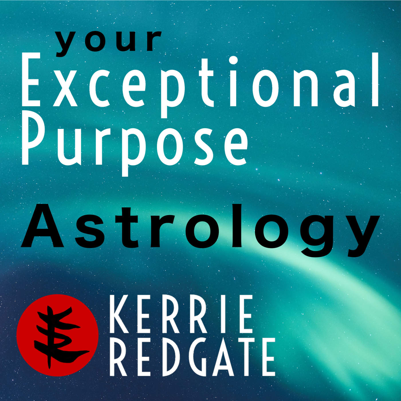 Your Exceptional Purpose Podcast thumb
